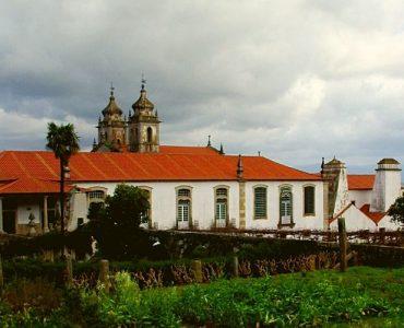 Mosteiro de Tibães, Braga
