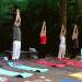 Aulas de Yoga no Mosteiro de São Martinho de Tibães, uma atividade para o bem-estar do corpo e da mente.