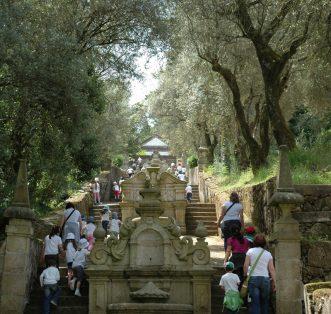 Programa de Atividades do Mosteiro de Tibães para as Jornadas Europeias do Património 2020.
