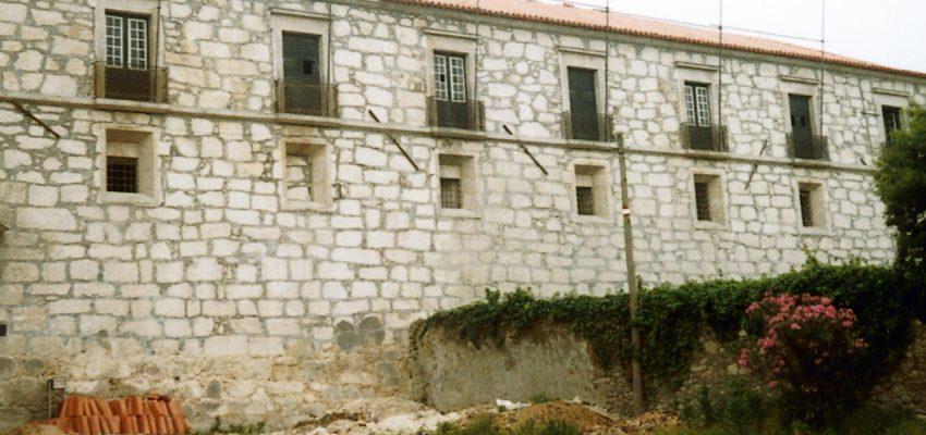 28 de setembro de 2020, comemoração dos 30 anos da criação do Museu do Mosteiro de São Martinho de Tibães.