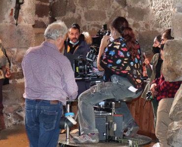 Filmagens Fernão Lopes