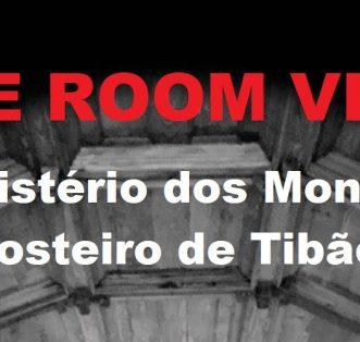 Escape Room Natal 2020.