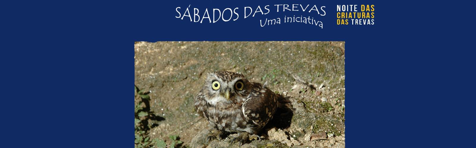 Sábados das Trevas, uma iniciativa da Noite das Criaturas das Trevas.